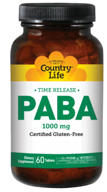 Image of PABA 1000 mg