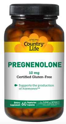 Image of Pregnenolone 10 mg