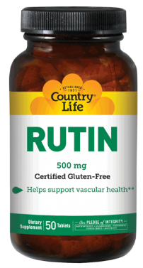 Image of Rutin 500 mg