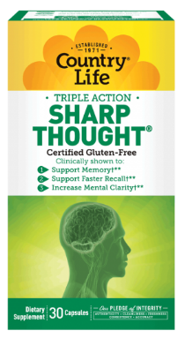 Image of Sharp Thought