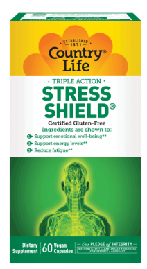 Image of Stress Shield