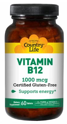 Image of Vitamin B12 1000 mcg