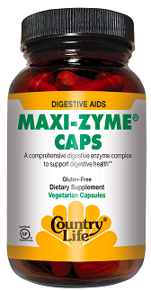 Image of Maxi-Zyme Caps