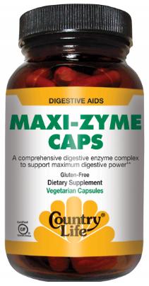 Image of Maxi-Zyme Caps