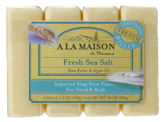 Image of Bar Soap Fresh Sea Salt Value Pack