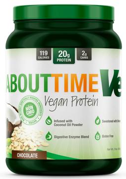 Image of Vegan Protein Powder Chocolate