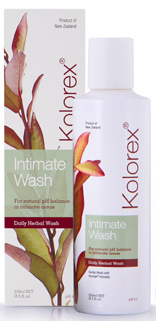 Image of Kolorex Intimate Wash