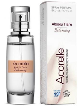 Image of Spray Perfume Balancing Absolu Tiare