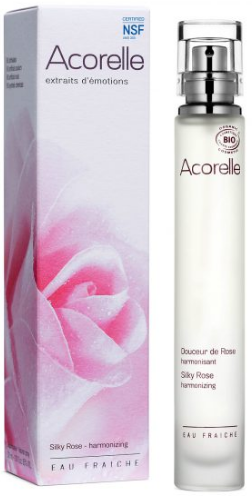 Image of Eau Fraiche Spray Cologne Harmonizing Silky Rose