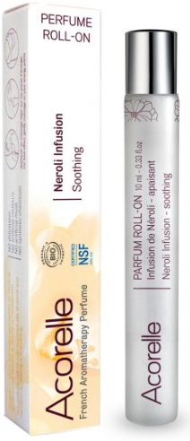 Image of Perfume Roll-On Soothing Neroli Infusion