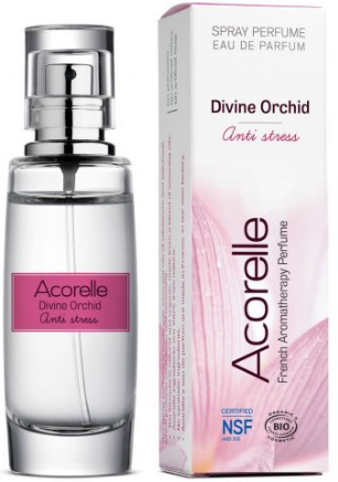 Image of Spray Perfume Anti Stress Divine Orchid