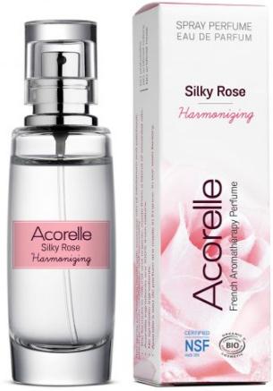 Image of Spray Perfume Harmonizing Silky Rose
