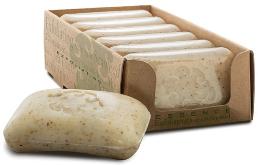 Image of Loofa Soap Bar Spice