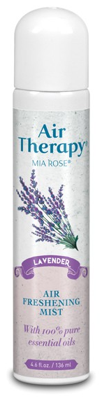 Image of Air Therapy Air Freshening Mist Lavender Spray