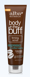 Image of Body In The Buff Firming Scrub Espresso & Coffee Bean