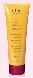 Image of Advanced Botanicals Color Protection Conditioner Leave-In (dry hair)