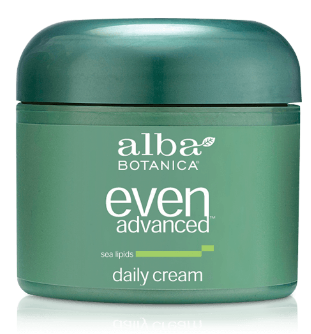 Image of Even Advanced Daily Cream Sea Lipids