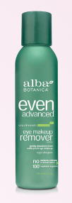 Image of Even Advanced Eye Makeup Remover