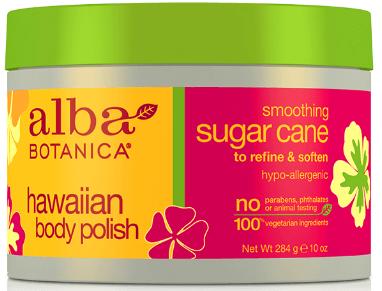 Image of Hawaiian Body Polish Sugar Cane