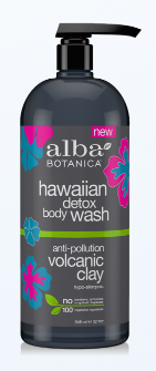 Image of Hawaiian Detox Body Wash
