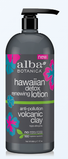Image of Hawaiian Detox Renewing Body Lotion
