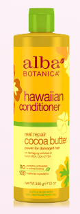 Image of Hawaiian Conditioner Cocoa Butter Real Repair
