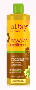 Image of Hawaiian Conditioner Coconut Milk Extra-Rich