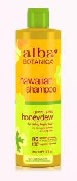 Image of Hawaiian Shampoo Honeydew (dull hair)