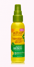 Image of Hawaiian Anti-Frizz Serum So Smooth Gardenia (frizzy hair)