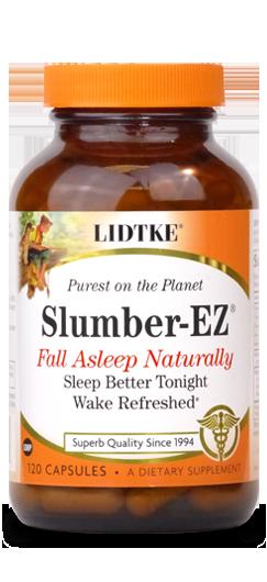 Image of Slumber-EZ