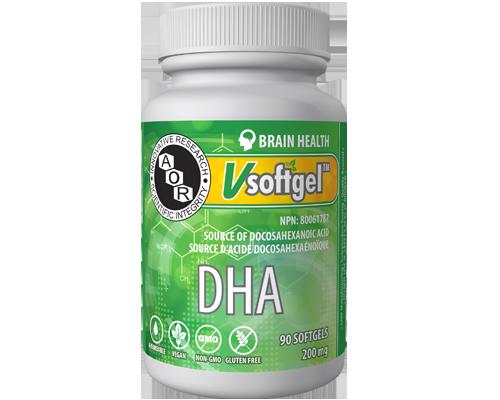 Image of DHA