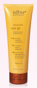 Image of Advanced Botanicals Color Protection Style Gel Strong Hold